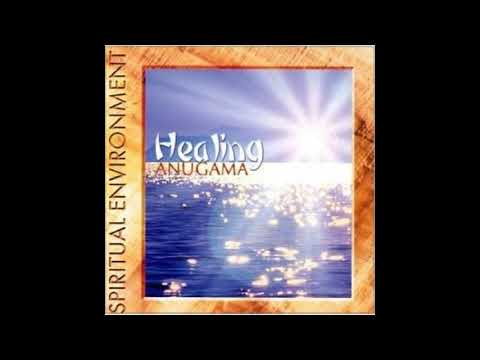 Anugama Healing Earth