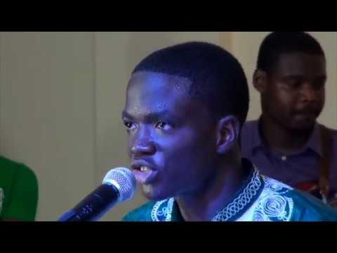 Ozali Nzambe By Jonathan Munghongwa