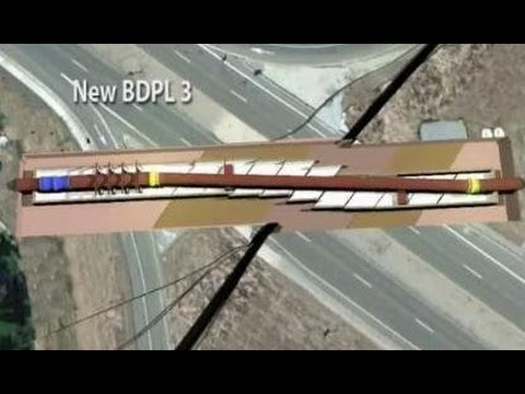 Project Introductory Video: BDPL Nos. 3&4 Seismic Upgrade in Fremont
