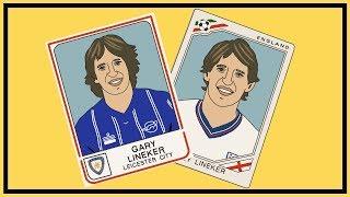 A Brief History oḟ Gary Lineker