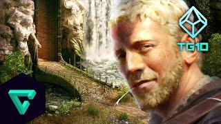 TG10 : Pillars of Eternity - Top 10 Reasons to Play