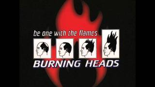 Watch Burning Heads Groundtown video
