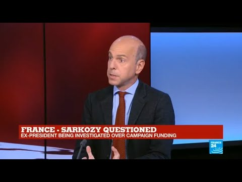 Libyan funding probe: ''Of all Sarkozy's investigations, this could be the most damaging''