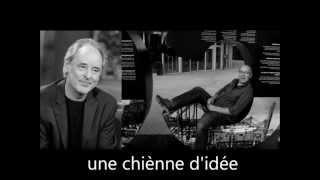 Didier chante Maxime Le Forestier