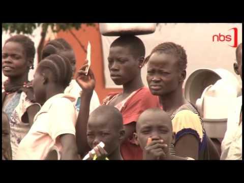 Inside the Life of a Refugee Mother, Halima Living in Adjumani - Uganda