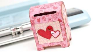 Valentine Mailboxes Assembly Video