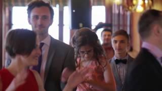 Танцевальный сюрприз наших родителей на свадьбу ♥ orekhov_family