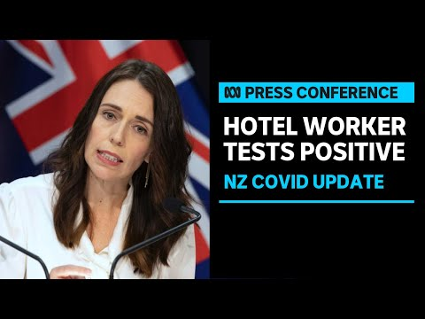 New Zealand's PM