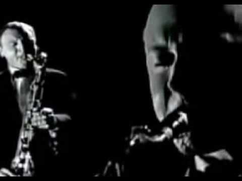 John Coltrane & Stan Getz & Play Monk