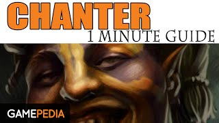 Pillars of Eternity: Chanter Class- 1 Minute Guide - Gamepedia