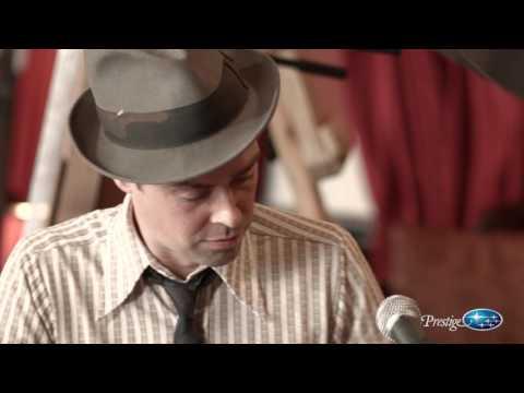 Echo Sessions 31-Asheville Busking Legends - Andrew J. Fletcher Full Set