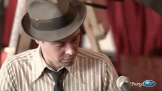 Asheville Busking Legends - Andrew J. Fletcher Full Set