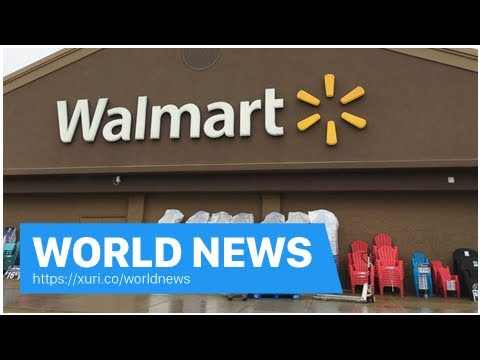 World News - Walmart increases starting pay, closing dozens of Sams Club