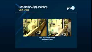 Healthcare and Laboratory Valves and Controls
