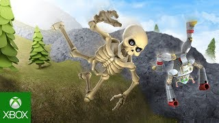 Roblox: Broken Bones IV Trailer