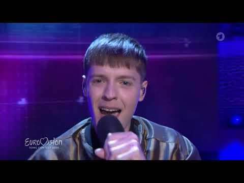 Ben Dolic - Violent Thing - LIVE - Germany