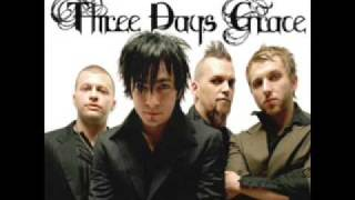 Three Days Grace - Time Of Dying Chipmunks [Download]