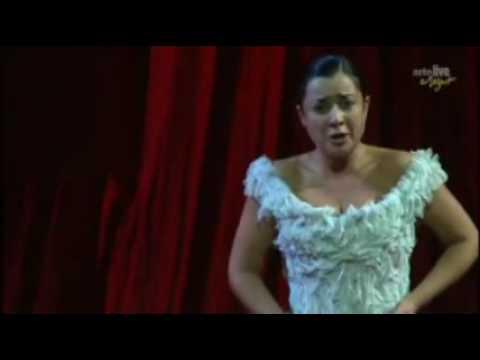 Dramatic Colaratura Soprano - Mozart - Don Giovanni - Act 2