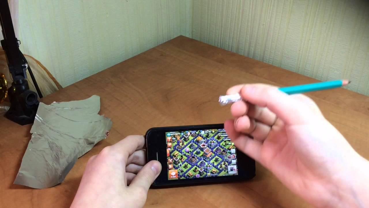 Ручка для планшета своими руками фото 871