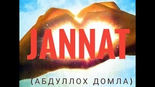 JANNAT (Абдуллох домла)