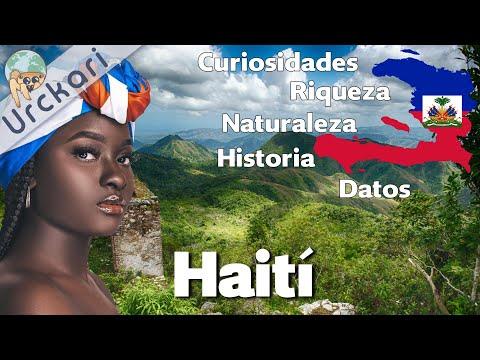 30 Curiosidades de Quizás no Sabías sobre Haití