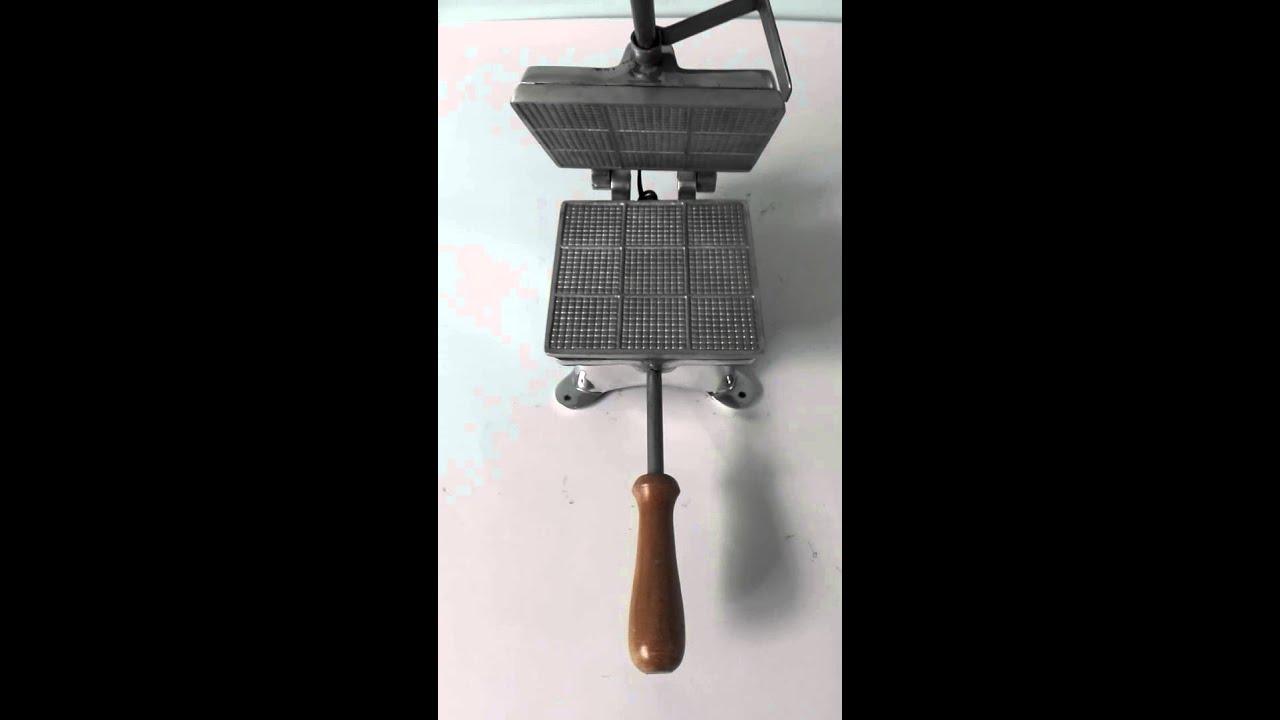 Maquina para hacer galletas youtube - Maquina para hacer pastas caseras ...