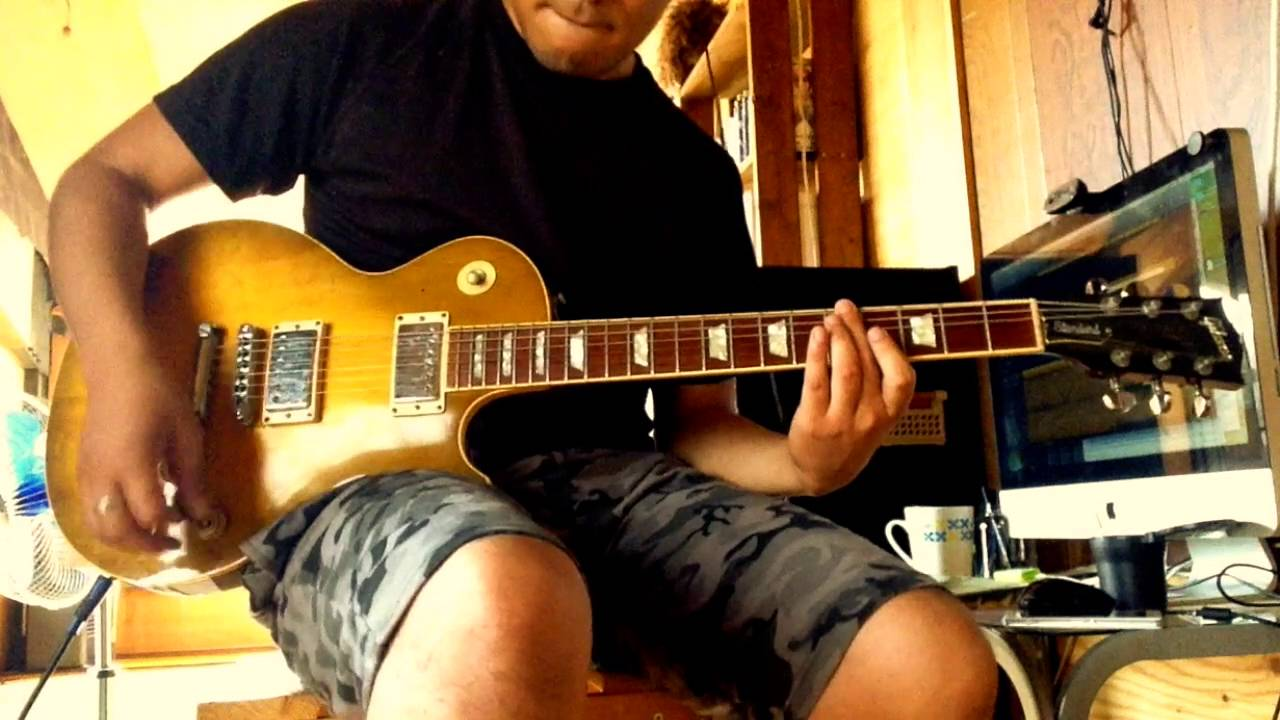 Playing The Guitar94 Call Me When Youre Sober Evanescence Youtube