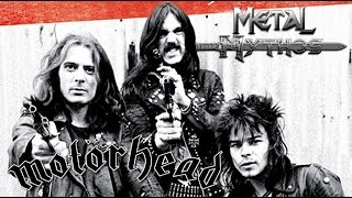 Metal Mythos: MOTÖRHEAD (Updated)