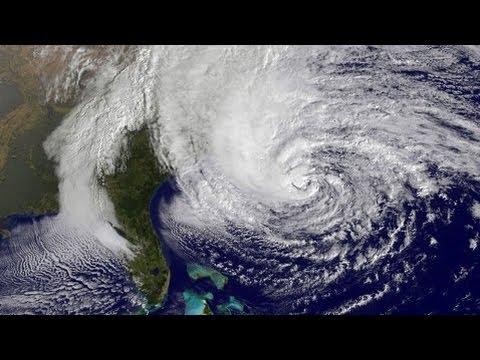 HAARP: Weather Control