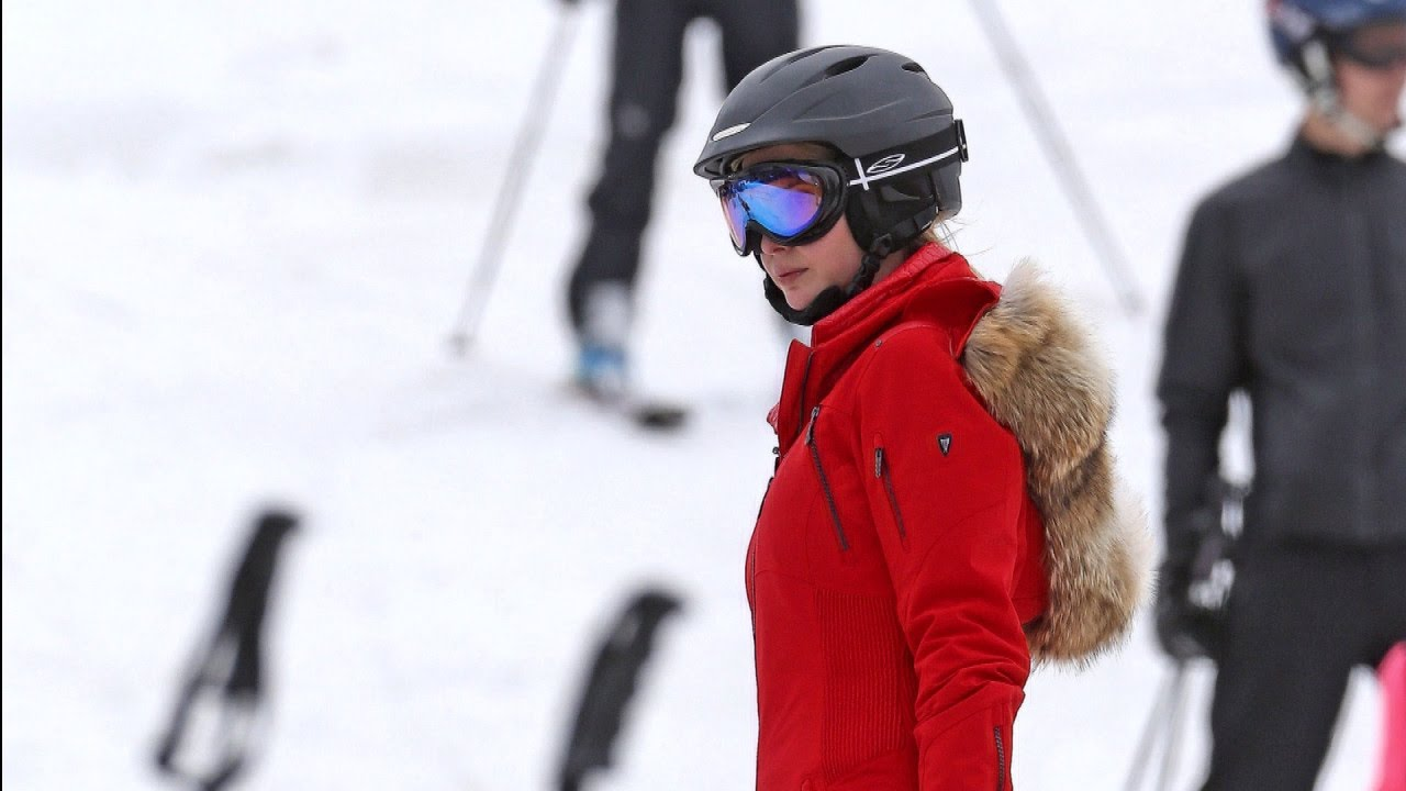 united kingdom superior quality diversified in packaging Ivanka Trump Wears $1,200 Ski Outfit to Hit the Slopes in Aspen