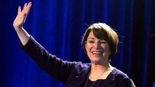 Democrats 2020: Should Democrat Amy Klobuchar run for office?