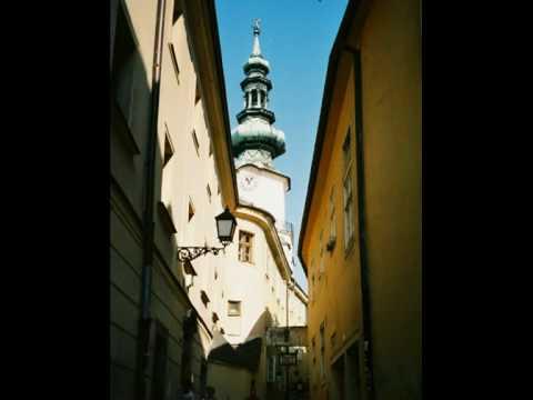 Radio Bratislava Slovak Folk Music 1996 (Jozef Prihoda)