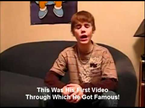 How Did Justin Bieber Become So Famous (Full Story) (Exclusive)