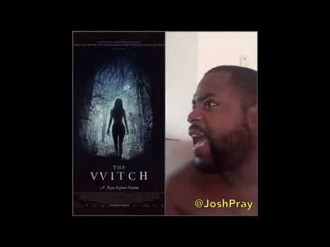 The Witch Movie reaction