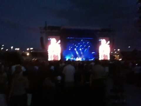 Paul McCartney - Ram on (Live at Sal Lake City 07/13/2010)