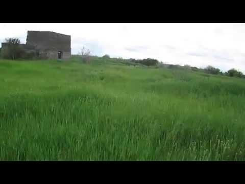 Старинная постройка древних