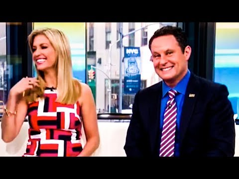 Brian Kilmeade Shows That He's The Dumbest Fox And Friends Host