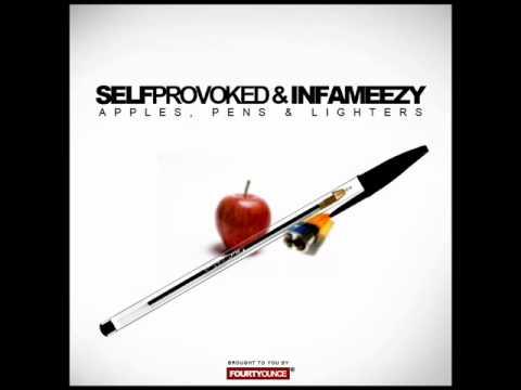 Self Provoked-Goodbye