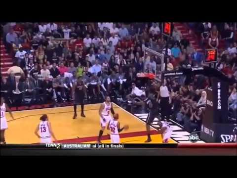 Miami Heat 2012 Highlights - One Team One Mission [HD]