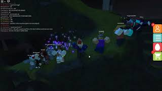 Roblox Conga Line With Diesoft