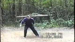 Русский рукопашный бой. Работа с оружием.