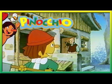 Pinocchio - Episodio 50 - Nella pancia della balena