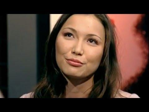 Кастинг в соведущие - Оюна Осодоева