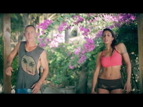 Fluidity & Isolation Drills with Ashtanga Yoga Teacher Deepika Mehta