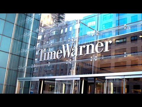 Justice Department sues to stop AT&T-Time Warner deal