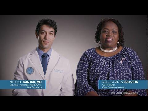 Kaiser Permanente Mid-Atlantic Cancer Care