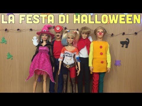 Una Casa Per Sei - La Festa Di Halloween
