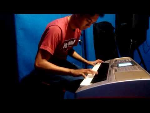 Just Instrument on Keyboard by zaky Ramadhan