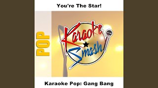 Before I Let You Go (Karaoke-Version) As Made Famous By: Blackstreet