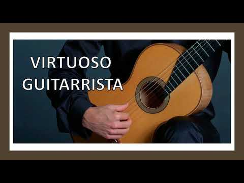 VIRTUOSO GUITARRISTA - Audio Subliminal